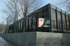 Phyllis Lambert. Centro Saidye Bronfman para las Artes. Montreal