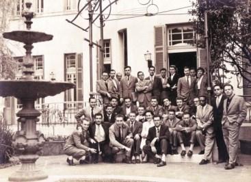 Rosa Kliass una de las únicas mujeres de la clase de 1955 USP