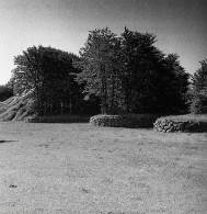 Malene Hauxner y J. Palle Schmidt. Parque en Hovedgaden 371, DInamarca, 1988.