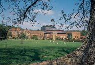 Patty Hopkins. Hopkins Architects. Glyndebourne Opera House Sussex, Reino Unido, 1994