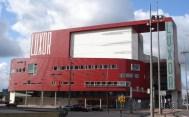 Julia Bolles y Peter Wilson, Teatro Luxor, Rotterdam, Holanda