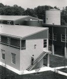 Susana Torre, Casa de Bomberos 5, Colombus. (1984 - 1987)