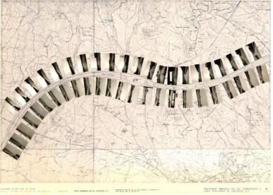 Rosa Barba, Tratamiento urbanístico del suelo correspondiente al área de influencia de la autopista A-7. 1985.