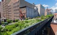 Elizabeth Diller, Diller Scofidio + Renfro, High Line, Nueva York, 2012-2014