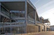 Lacaton, Escuela de Arquitectura de Nantes