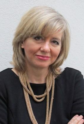 Kathryn Findlay (1953-2014).