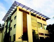 Sheila Sri Prakash, sede Shilpa Architects