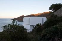 Clara Solà-Morales, Casa Girasol Port De la Selva, Gerona, España (Cadaval & Solà-Morales).