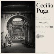 Cecilia Puga, conferencia