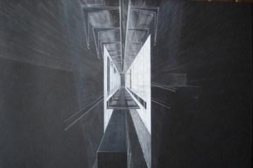 Ana Elvira Vélez - Sketch