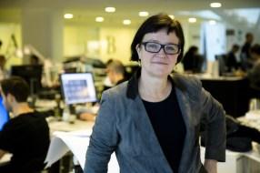 Mette Kynne Frandsen