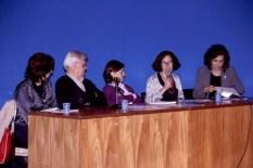 Ruth Verde Zein, Carlos Eduardo Comas, Mônica Junqueira, Maria Alice Bastos, Cláudia Cabral