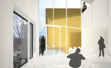 Kerstin Thompson Architects. Proyecto.