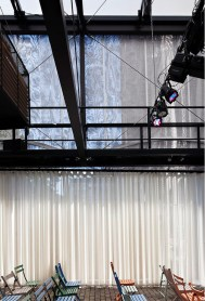 Momoyo Kaijima. Atelier Bow-wow. Guggenheim Lab, Nueva York, 2012.