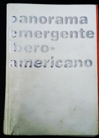 Ariadna Cantis, Panorama emergente ibero-americano