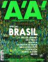 Olivia de Oliveira, L'Architecture d'aujourd'hui, número especial dedicado a Brasil