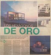 Hexagono - prensa
