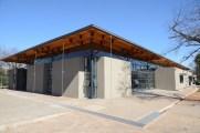 Kate Otten. Biblioteca Olifantsfontein