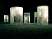 Hollmen Reuter Sandman Architects. The Snow Show, Finlandia.