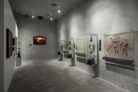 Claudia Uccelli. Museo de Sitio Cao.