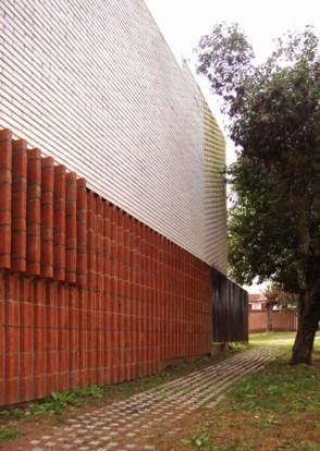 Andrea Lanziani, Francisco Cadau, 5 casas en bloque