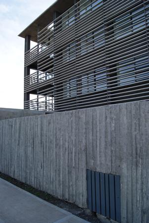 Andrea Lanziani, Francisco Cadau, Edificio Mirasoles Matheu