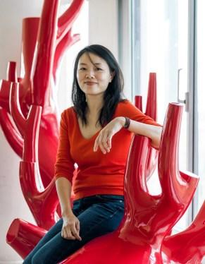 Xu Tian Tian
