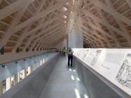 Michelle Llona. LlonaZamora. Concurso de Ideas de Arquitectura para las intervenciones en el Parque Arqueológico Nacional de MACHU PICCHU