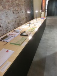 Pabellón de México, Bienal de Venecia 2016, Ph: Zaida Muxí