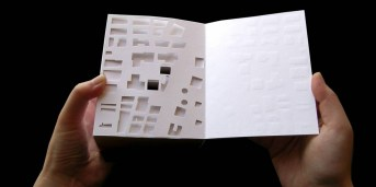 Yoon+Höweler, Absence, investigación, 2003.
