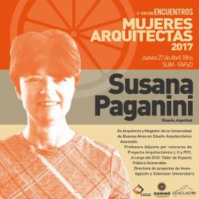 Mujeres arquitectas UNR 4