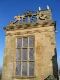 Bess de Hardwick, Hardwick Hall