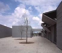 Beatriz Matos. Matos-Castillo Arquitectos, Granja Estudio A, Madrid, 2006