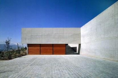 Antonia Lehmann y Luis Izquierdo, Casa 22 (Lo Barnechea, Santiago)