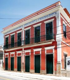 Museo Janete Costa en Niteroi
