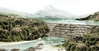 Anita Berizbeitia, Tomás Folch. Colonizar las últimas fronteras. El potencial de los paisajes de energía en la Patagonia chilena 2004.