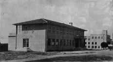 Leman Tomsu, Centro Policlínico en Cerraphaşa, 1941