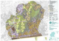 Purificación Díaz, Anna Majoral, Plan de ordenamiento urbano municipal de Calafell, 2011