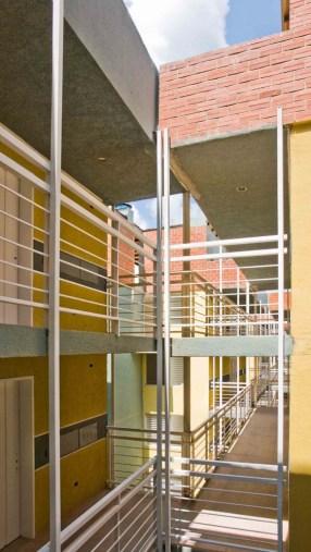 Arqui5, Conjunto residencial Auyantepuy Caracas