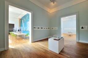 Liza Fior. Muf architecture/art con Jane da Mosto Wolfgang Scheppe. Villa Frankenstein. Pabellón Británico Bienal de Venecia 2010.