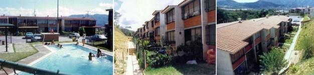 Arqui5, Parque Residencial La Campiña