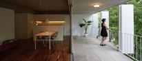 tannenbaum-_04Javier Esteban, Romina Tannenbaum, Mario Tannenbaum arquitectos. Edificio de viviendas Sucre 4444. Buenos Aires. 2013.