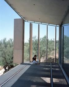 Maria Giuseppina Grasso Cannizzo - Casa de vacaciones móvil, Noto, Sicilia, Italia, 2011.