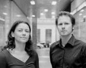 Marlies Breuss y Michael Ogertschnig, Holodeck Architects