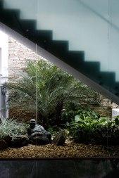Edwiges Leal - B&L Arquitetura - Casa Mangabeiras.