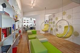 Edwiges Leal - B&L Arquitetura - TOM Agencia de comunicación, Bello Hoizonte.