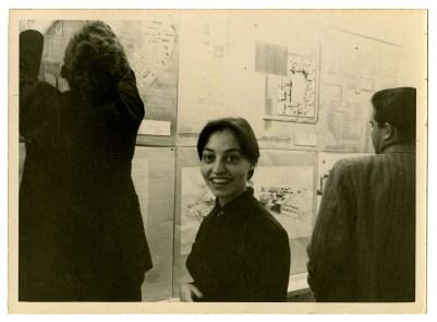 Rosaria Piomelli 1995