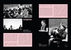 Nuria Álvarez Lombardero. Poster del 1º Congreso de Investigación en Arquitectura y Género, ETSA Sevilla, 2014.