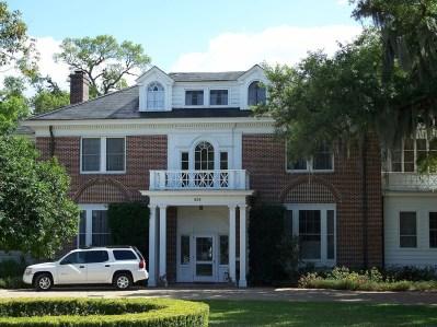 Katharine Budd. Duncan House Tavares.