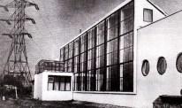 Nina Vorotyntseva, Instituto de Medicina Veterinaria Moscú, 1929
